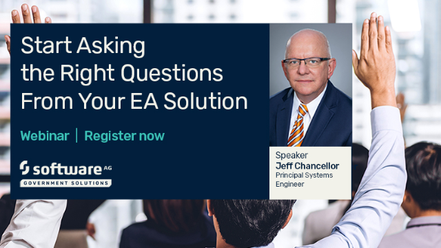 Start asking the Right Questions from your EA Solution