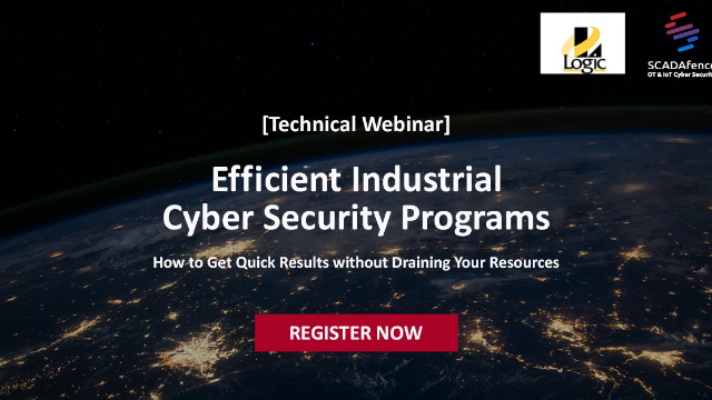 Efficient Cyber Security - Quick Results Without Draining Your Resources