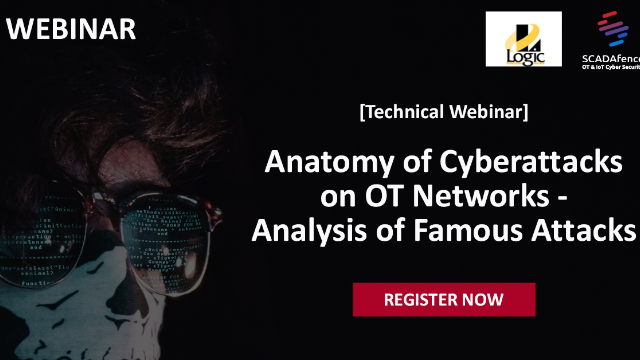 Industrial Attack Components - A Technical Analysis Of 6 Common Cyber Attacks
