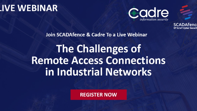 The Challenges Of Remote Access Connections In Industrial Networks