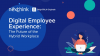 [Ep.2] Digital Employee Experience: The Future of the Hybrid Workplace