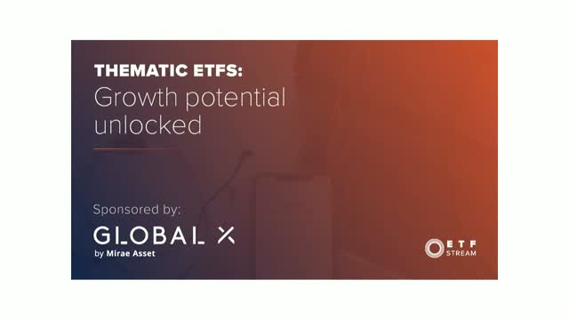 Thematic ETFs: Growth potential unlocked