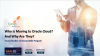 Who's Moving to Oracle Cloud and Why? 3 Case Studies EBS to Cloud Transformation