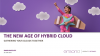 The New Age of Hybrid Cloud