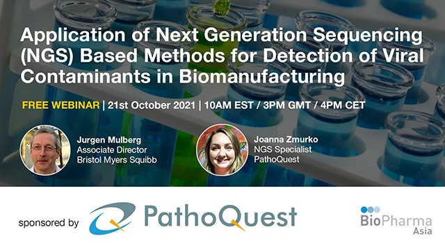 Application of Next Generation Sequencing (NGS) Based Methods...
