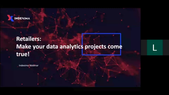 Retailers : Make your Analytics Projects come true !