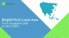 BrightTALK Local Asia: From Engaged Lead to Won Client