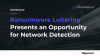 Ransomware Loitering Presents an Opportunity for Network Detection