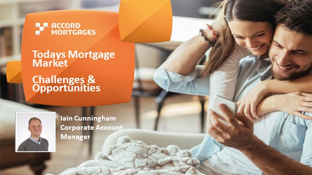 The Challenges & Opportunities of Today's Mortgage Market