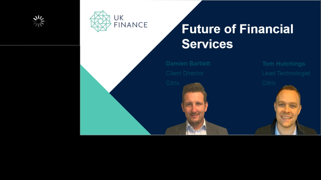 Future of Financial Institutions