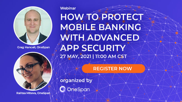 How to Protect Mobile Banking with Advanced App Security