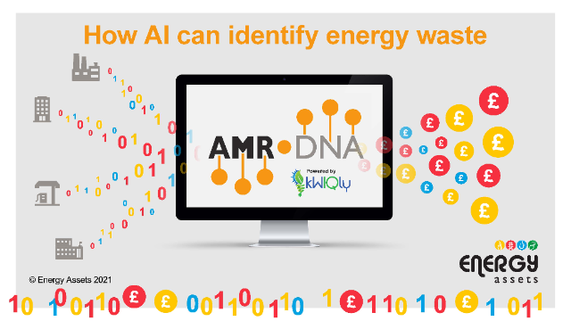 How AI can identify energy waste