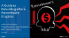 A Guide to Rebuilding after Ransomware Eruption