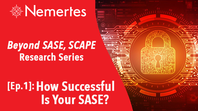[Ep.1]: How Successful is Your SASE?
