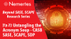 [Ep.2]: Sorting Out The Acronym Soup - CASB, SASE, SCAPE, SDP
