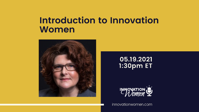 Introduction to Innovation Women