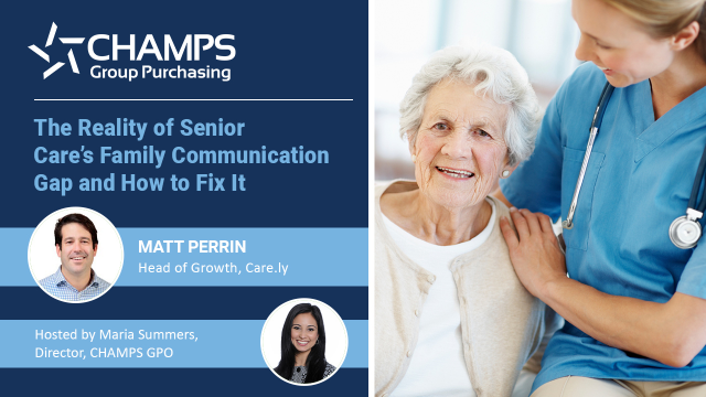 The Reality of Senior Care's Family Communication Gap and How to Fix It