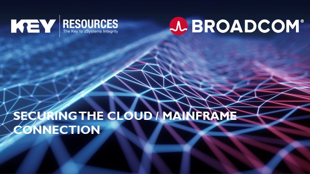 Securing the Cloud-Mainframe Connection