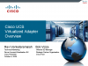 Cisco's Virtualized Adapter Overview