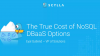 The True Cost of NoSQL DBaaS Options