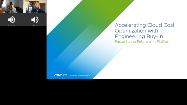Accelerating Cloud Cost Optimization with Engineering Buy-In