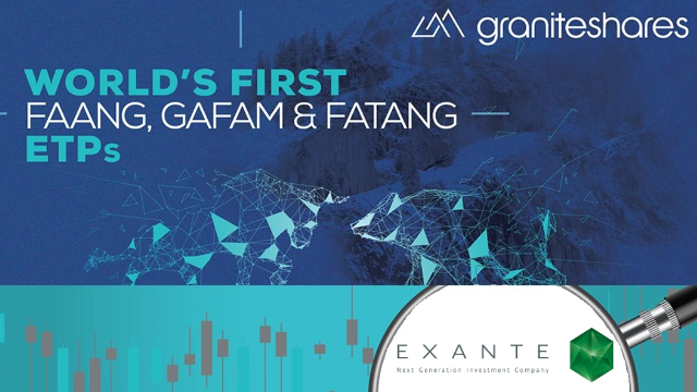 High Conviction Investment with EXANTE & GraniteShares