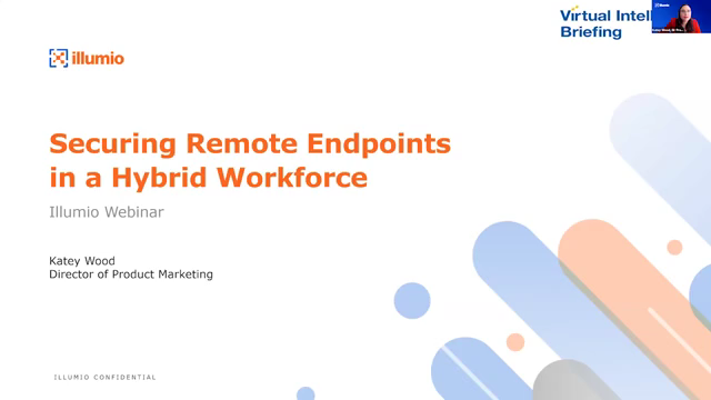 Securing Remote Endpoints in a Hybrid Workforce