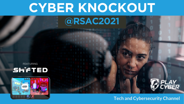 Love cyber games? Looking to enhance your cyber skills?