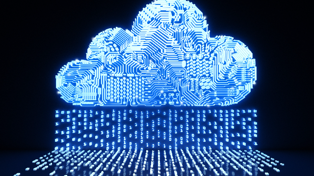 Shifting workflows to the cloud