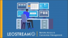 Linux VDI with Leostream