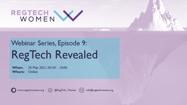 RegTech Revealed: Episode 9