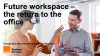 Hybrid working – a look at changing working practices & the impact on technology