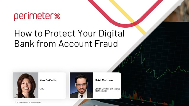How to Protect your Digital Bank from Account Fraud