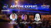 ASK THE EXPERT: Pandemic Re-entry Job Strategies