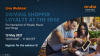Driving Shopper Loyalty - The Interaction of People, Places & Things