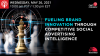 Fueling Brand Innovation Through Competitive Social Advertising Intelligence