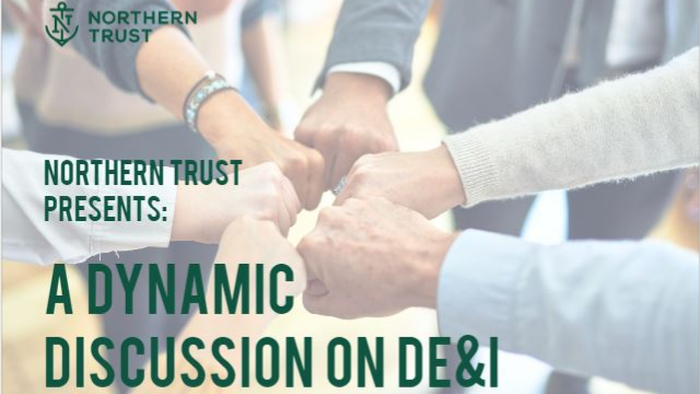 A Dynamic Discussion on DE&I
