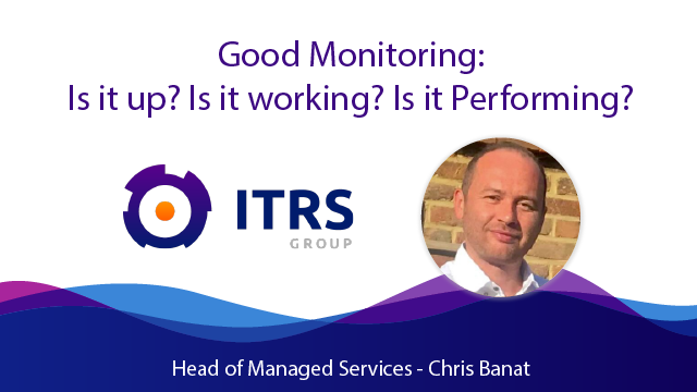 A Guide To Monitoring: How To Improve Performance