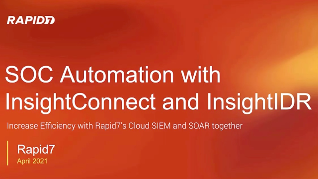 Harness the (Super) Power of SOC Automation