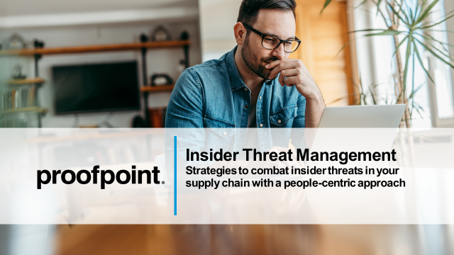4 Strategies to Combat Insider Threats in Your Supply Chain