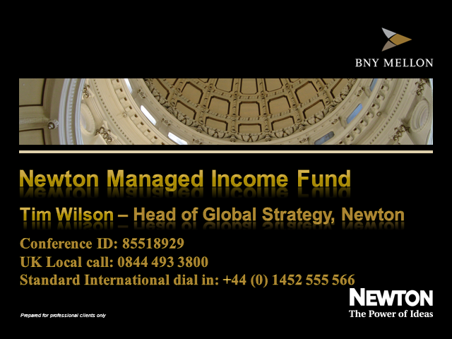 Newton Managed Income Fund