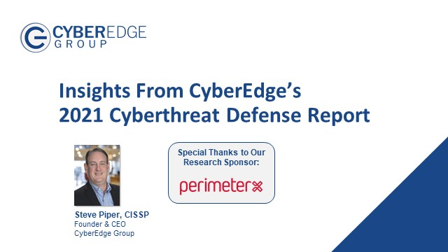 5 Key Cybersecurity Insights to Gauge your Security Posture