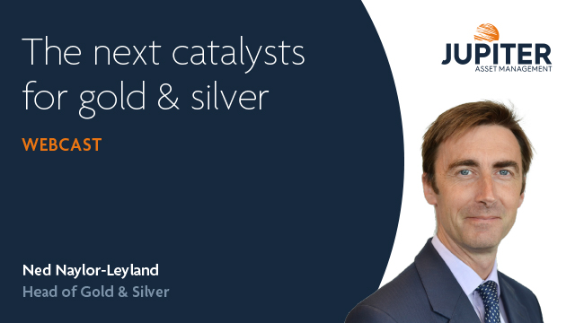 The next catalysts for gold and silver