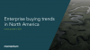 ABM for 2021   Enterprise buying in North America