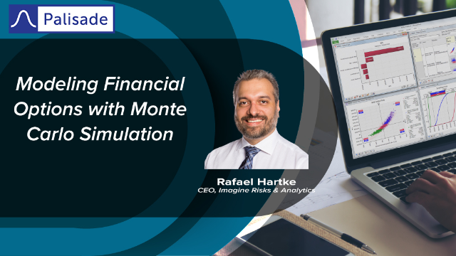 Modeling Financial Options with Monte Carlo Simulation