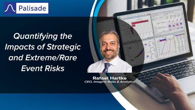 Quantifying the Impacts of Strategic and Extreme/Rare Event Risks