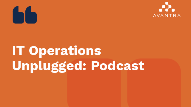 IT Operations Unplugged - Episode 12 - End of Year Round-up 2021