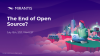 The End of Open Source?