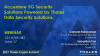 Accenture 5G security solutions powered by Thales Data Security Solutions