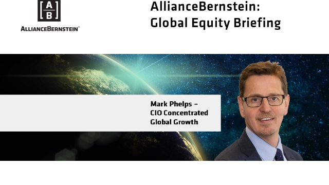 AB Global Equities Market and Investment Briefing - 18 May 2021